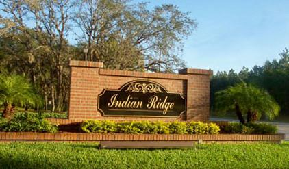 Indian Ridge Kissimmee Homes For Sale