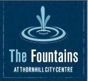 The Fountains Condo, Thornhill City Centre