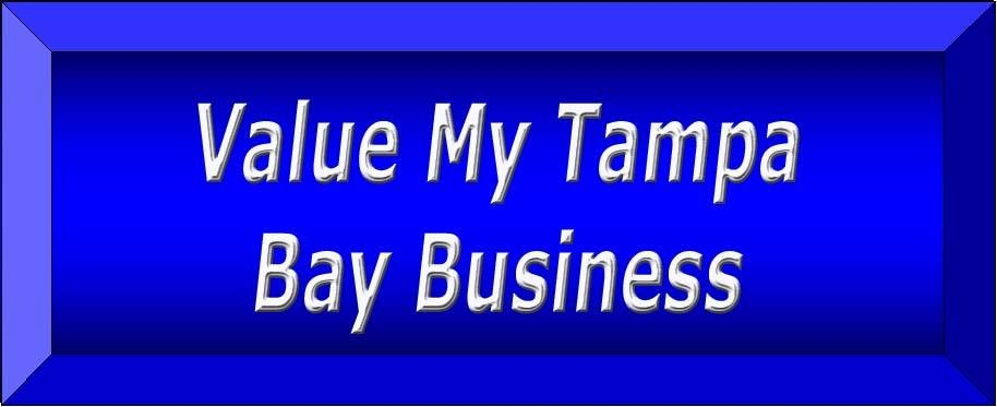 information on Business Valuations how to price a small business in Tampa Bay FL