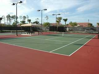 Tuscany Cove Naples Fl tennis courts