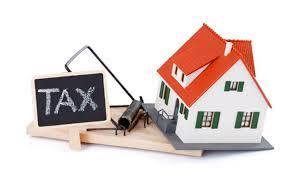 property taxes in London Ontario