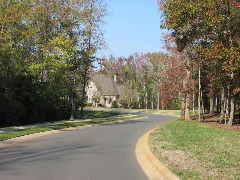 Weddington Neighborhood