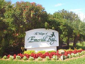 Emerald Bay Naples Florida