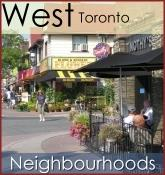 West Toronto Neighbourhoods