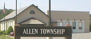 Allen Township in Lehigh Valley