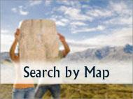 Search Parksville, Qualicum Beach Real Estate by MAP