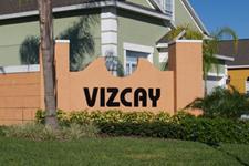 Vizcay Davenport Homes for Sale