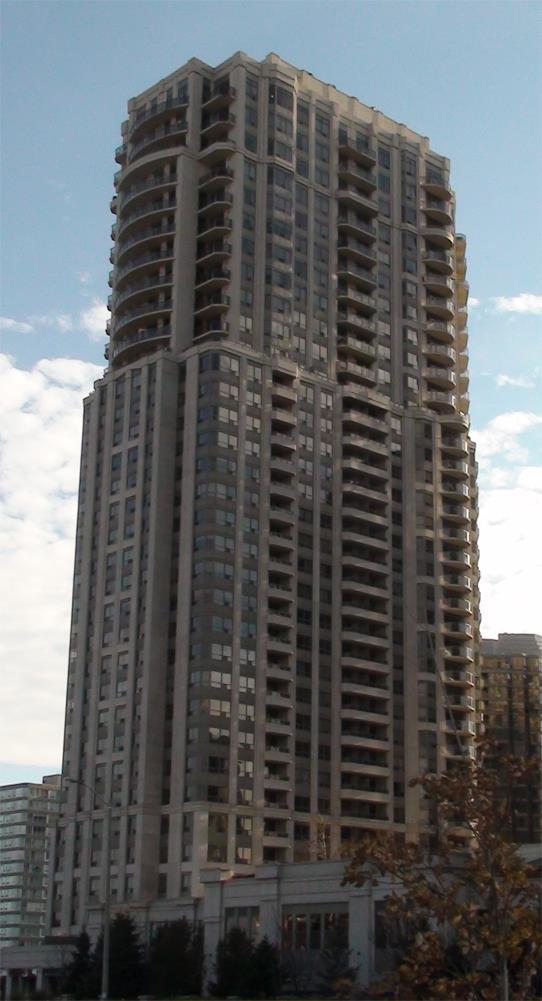 Skymark condominiums | 35 Kingsbridge Garden | 45 Kingsbridge Garden Mississauga
