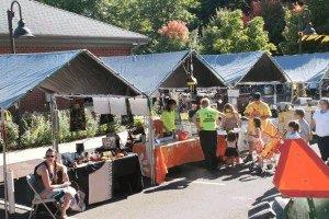 Lower Milford Fall Festival