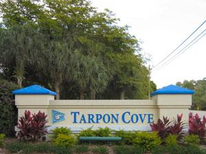 Tarpon Cove Naples Florida
