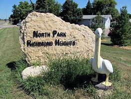 North Park Saskatoon Neighbourhood