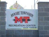 Moore Township Recreation Center in Lehigh Valley