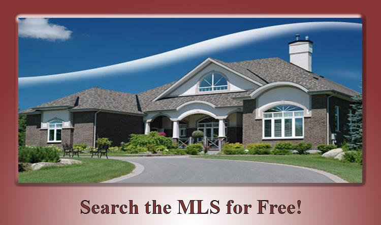 Search the MLS for Free