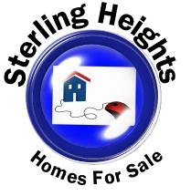 Sterling Heights Homes For Sale