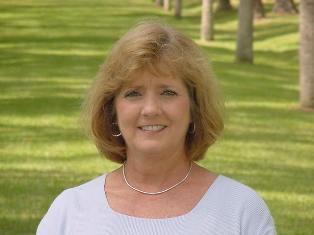 Peggy Burkett