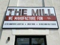 The Mill Laser Tag and Mini Golf in Bethlehem Township