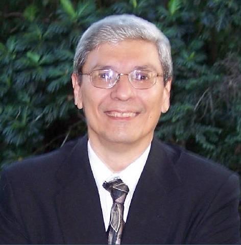 Carlos M. Chaparro, Lic. 13506