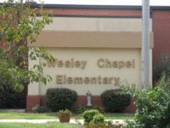 Wesley Chapel Elementary