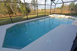 Rental Home WaterSong 6 Bedroom near Disney World