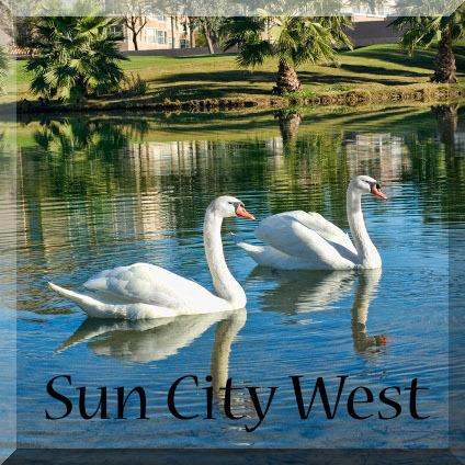 Sun City West Real Estate, Homes for Sale in Sun City West