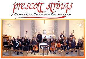 Prescott Arizona Chamber Orchestra