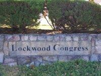 Lockwood Congress 55+ Community in Forks Township