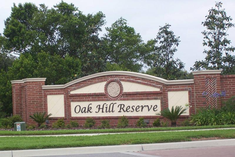 oak hill reserve apopka florida
