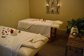ROSARITO BEACH HOTEL SPA
