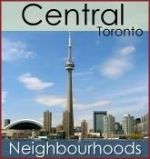 Central Toronto Neighbourhoods