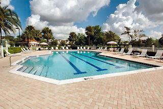 Monterey Naples Fl neighborhood pool