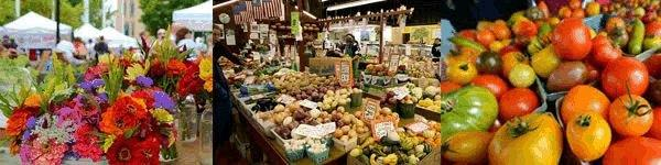 Lehigh Valley Farmer's Markets