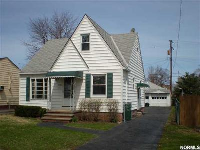 14204 Clifford, Cleveland, Ohio 44135, Lovely rehabbed westside bungalow, 3 bedrooms, 2 full baths, basement