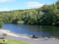 Bethlehem Township Lehigh River Boat Launch