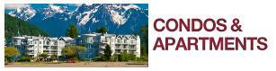 condos & apartments