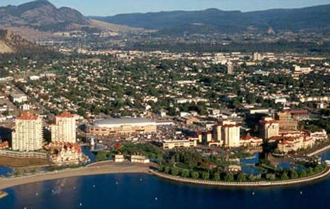 Kelowna Rental Vacancy Rates