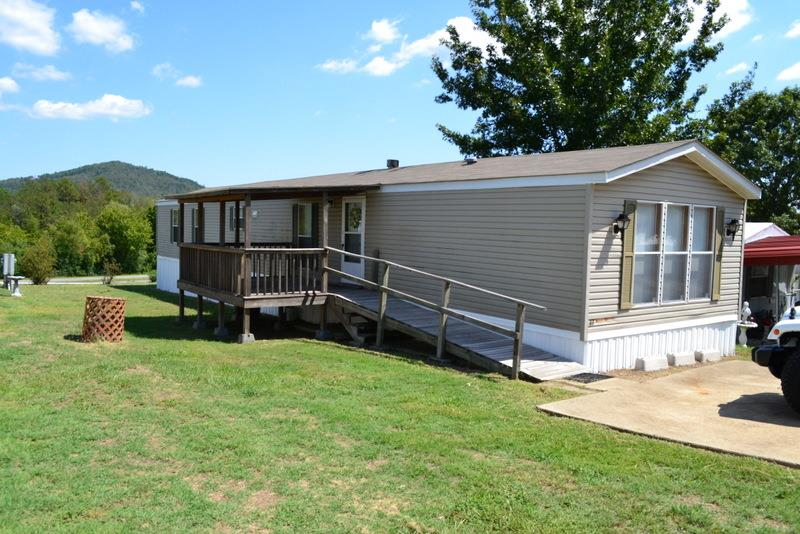 Combs Mobile Home Park For Seniors