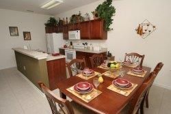 Rental Home Windsor Hills 4 Bedroom near Disney World