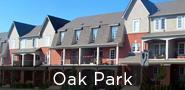 oak park homes for sale oakville