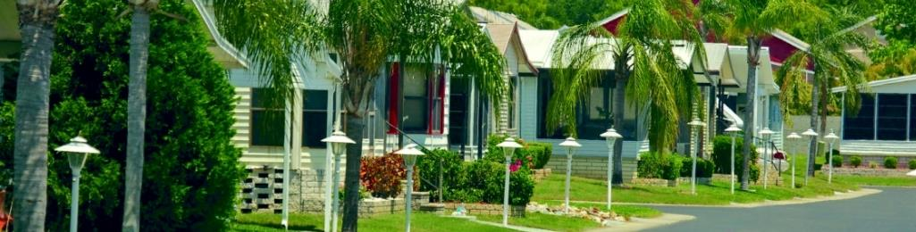 All Age Family Mobile Manufactured Home Communities Parks In Fl