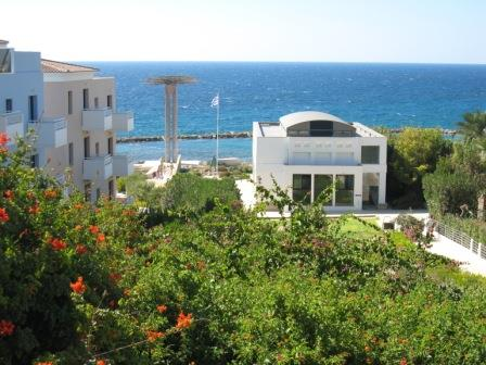 paphos cyprus real estate