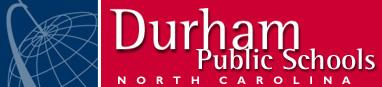 Durham County Public School Website