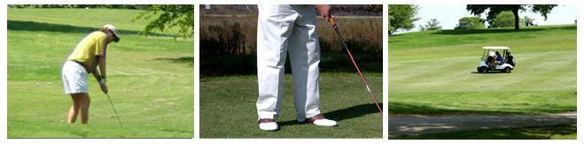 Golf courses near Delaware Ontario