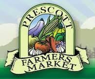 Prescott Farmer's Market