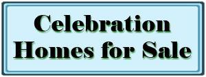 Celebration Homes For Sale near Disney World