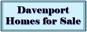 Davenport Homes For Sale near Disney World