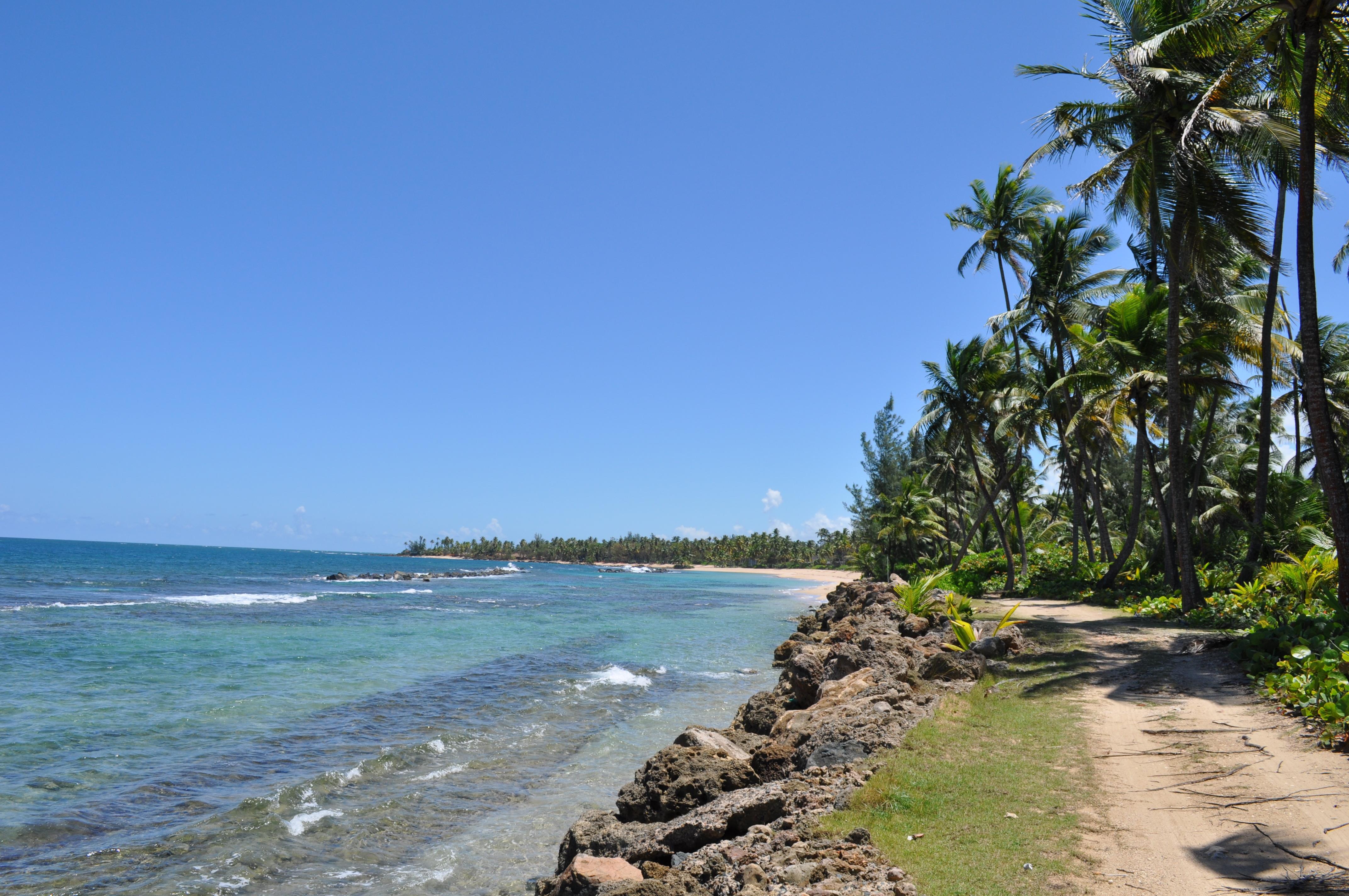 Relocation Services to Dorado Puerto Rico