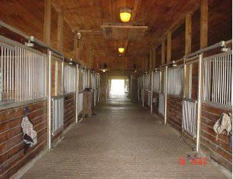 Horse Stables, Horse Farm For Sale Call Mary Sturino 905-302-0170