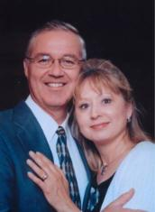 Pastor Glen A. Stocker