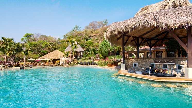 Secrets Resort, Costa Rica