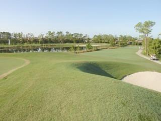 Olde Cypress Naples Fl golf course